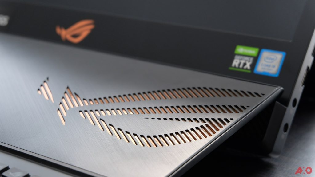 First Impressions: ROG Mothership; The 2-in-1 Gaming Behemoth 30