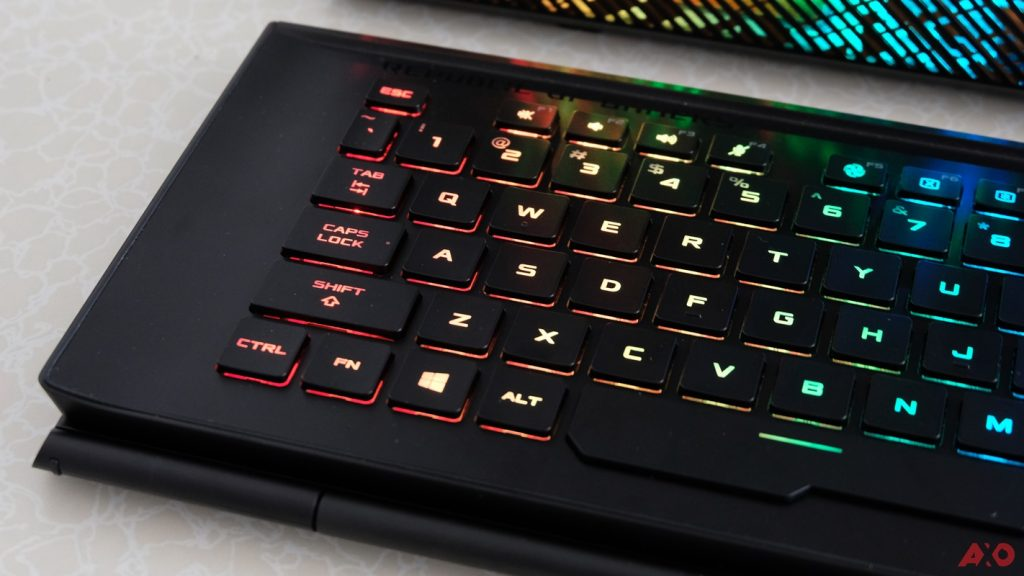 First Impressions: ROG Mothership; The 2-in-1 Gaming Behemoth 28