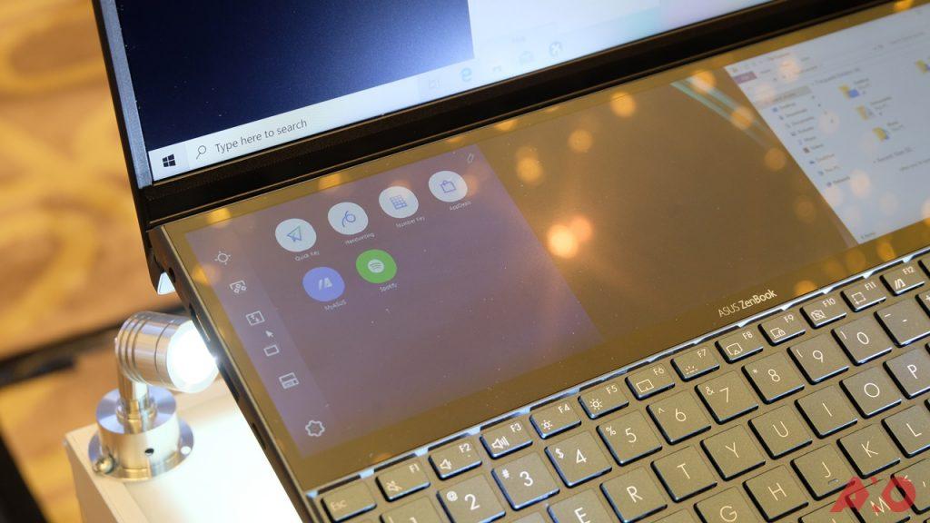 ASUS Unleashes Dual Display Laptops - ZenBook Pro Duo and ZenBook Duo 24