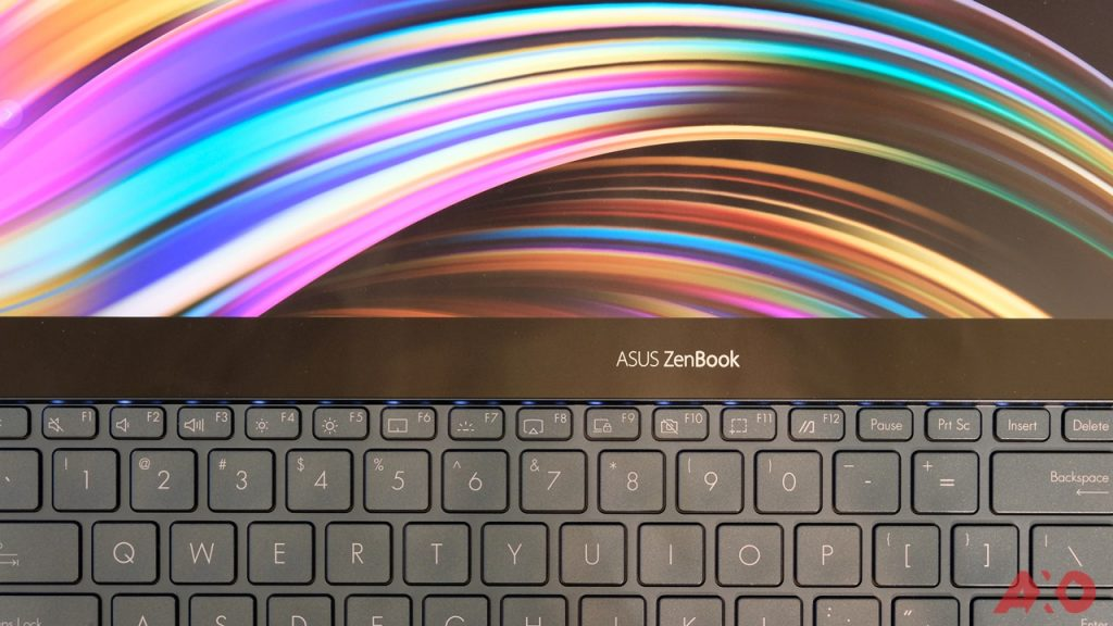 ASUS Unleashes Dual Display Laptops - ZenBook Pro Duo and ZenBook Duo 16