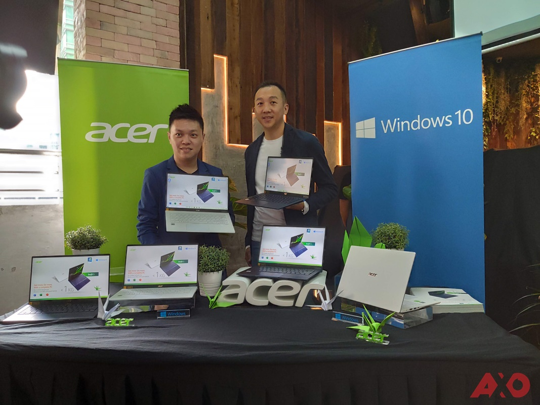 Acer's Latest Swift 5 Now Available From RM3,699 6