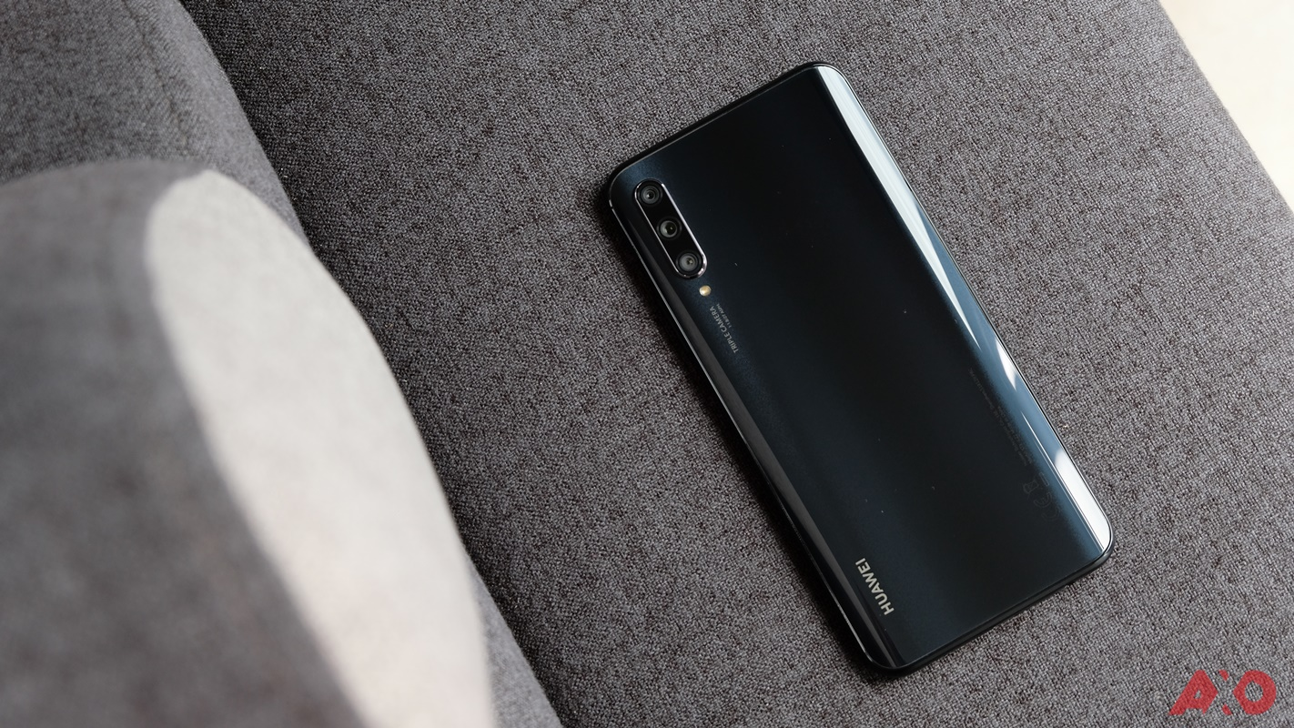 Huawei Y9s Announced for RM999 in Malaysia 23