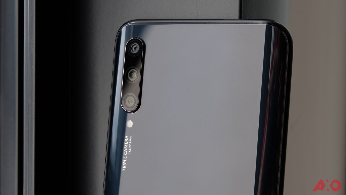 Huawei Y9s Announced for RM999 in Malaysia 25