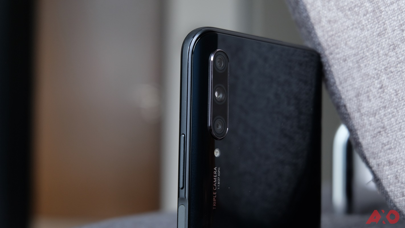 Huawei Y9s Announced for RM999 in Malaysia 27