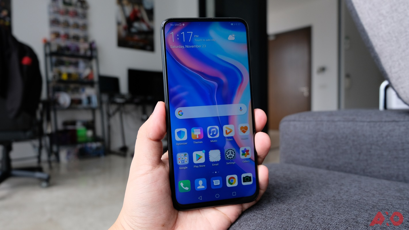 Huawei Y9s Announced for RM999 in Malaysia 29