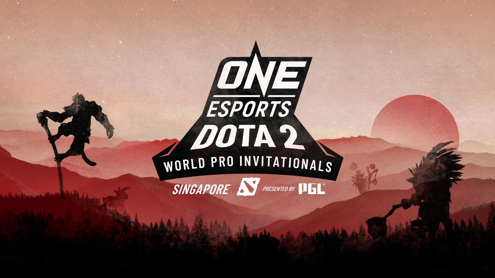 ONE Esports Unveils Dota 2 Singapore World Pro Invitational 10