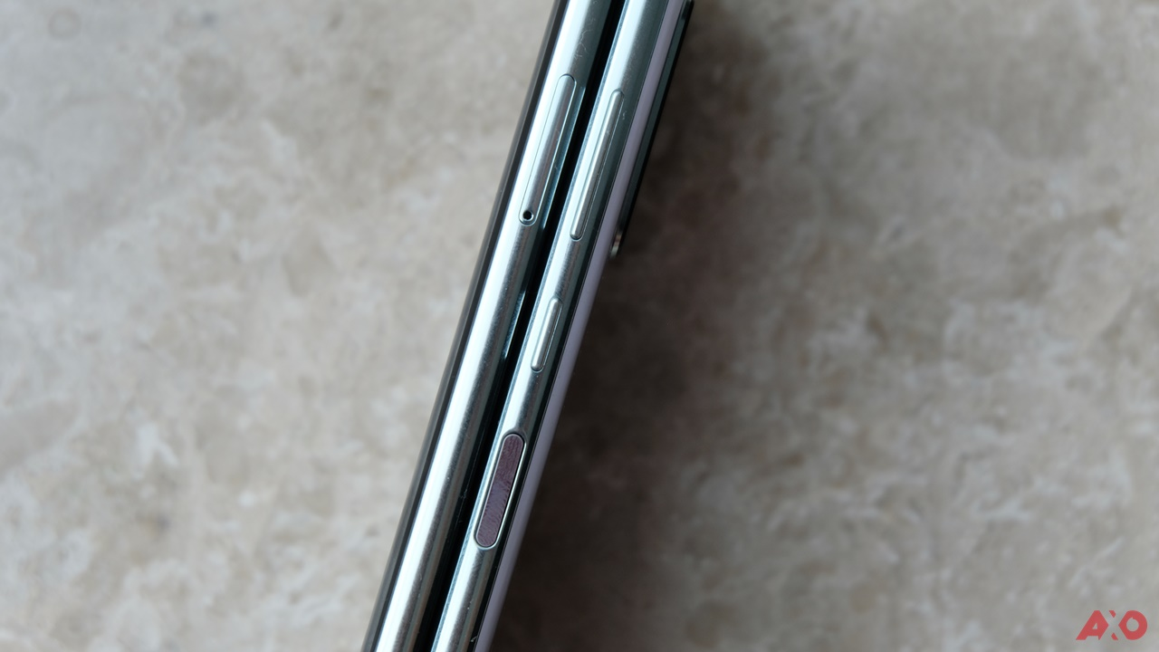 First Impressions: Samsung Galaxy Fold 40