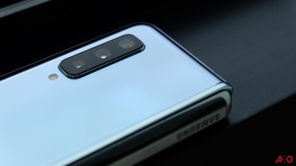 First Impressions: Samsung Galaxy Fold 24