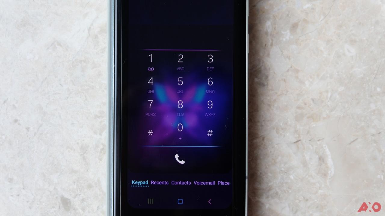 First Impressions: Samsung Galaxy Fold 45