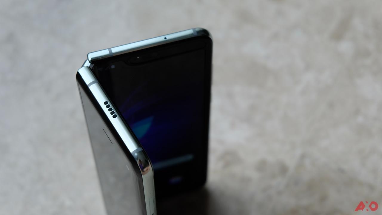 First Impressions: Samsung Galaxy Fold 46