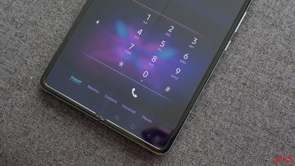 First Impressions: Samsung Galaxy Fold 20