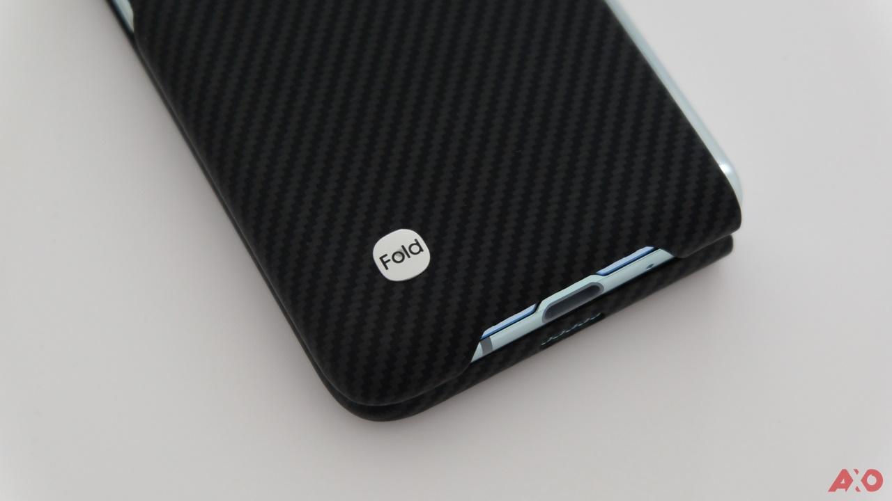 First Impressions: Samsung Galaxy Fold 54
