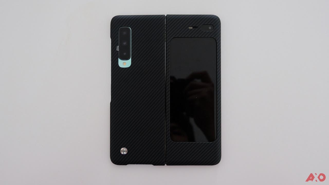 First Impressions: Samsung Galaxy Fold 55