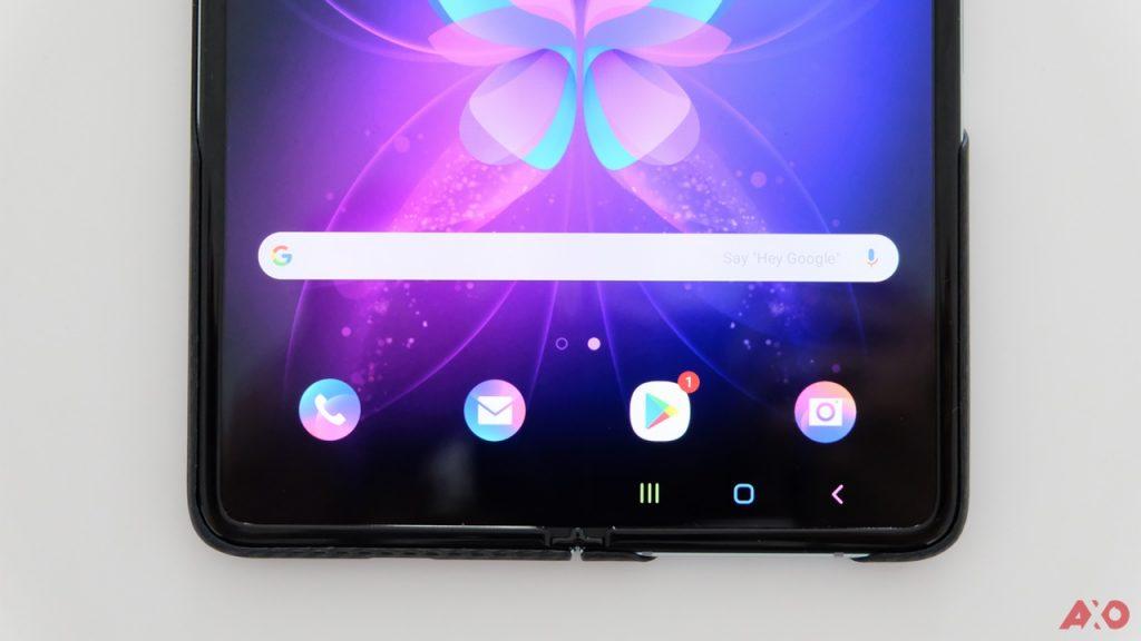 First Impressions: Samsung Galaxy Fold 13