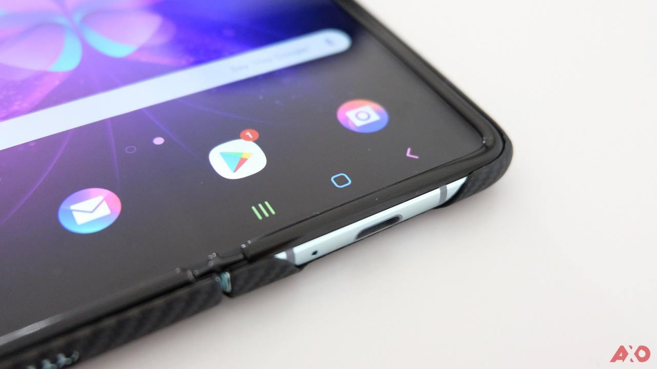 First Impressions: Samsung Galaxy Fold 57