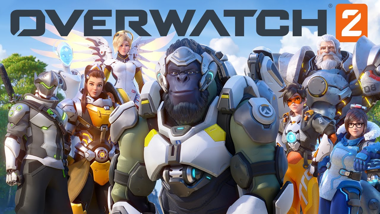 Overwatch 2 Announced at BlizzCon 2019 9