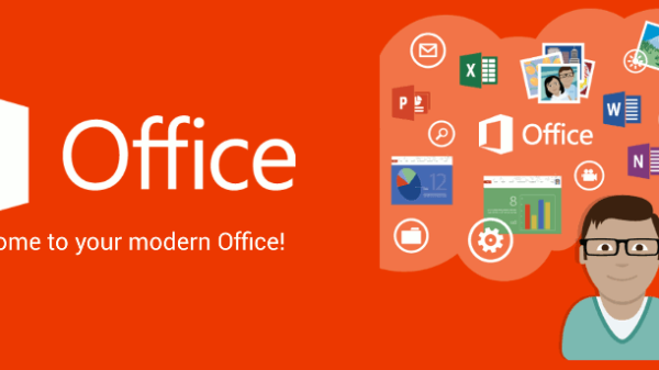Microsoft's New Office App Combines Word, Excel, PowerPoint 16