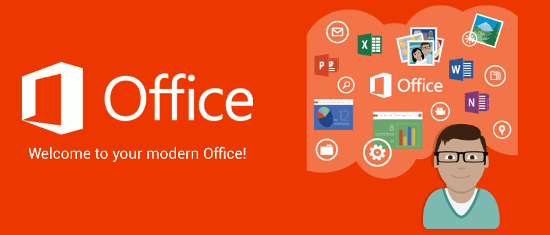 Microsoft's New Office App Combines Word, Excel, PowerPoint 4