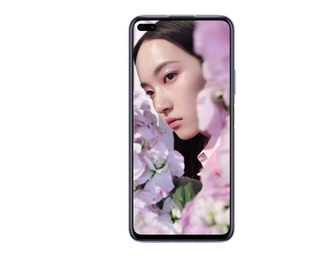 Huawei nova 6 Series Unveiled, Price Starts from RMB 3,199 9
