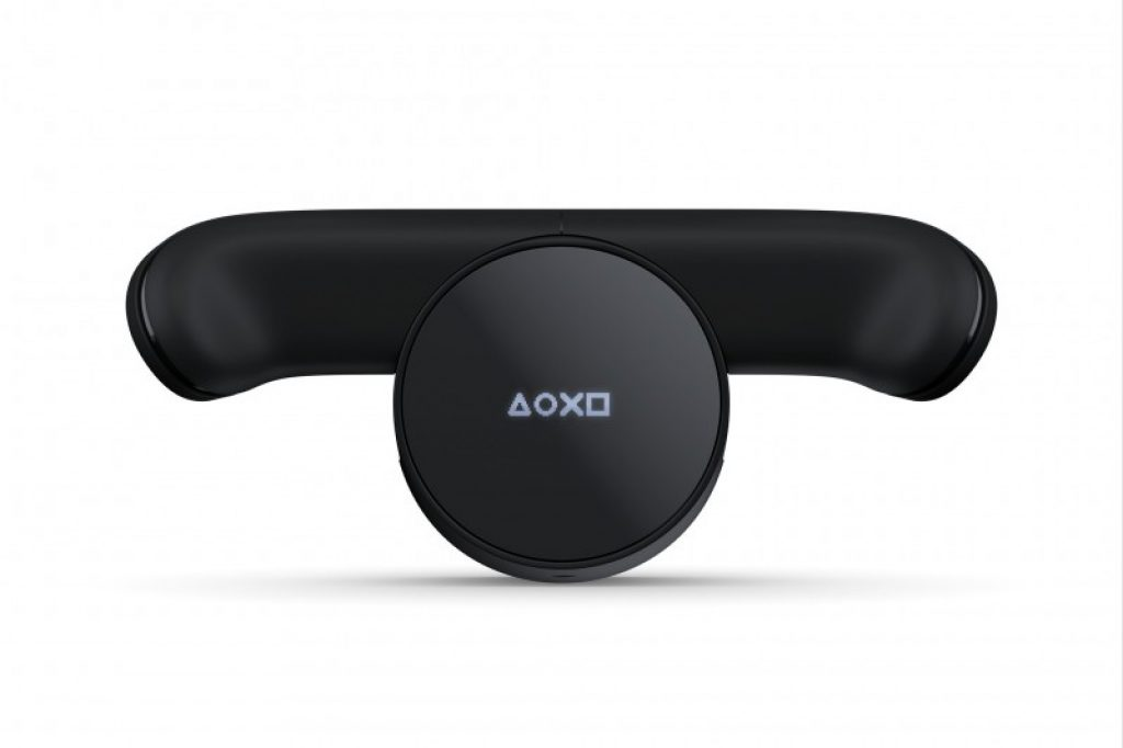 Playstation Back Button Attachment