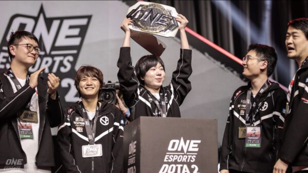 Vici Gaming Crowned As ONE Esports Dota 2 Singapore World Pro Invitational Champions 14