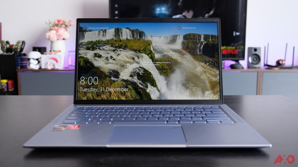 ASUS ZenBook 14 UM431 Review: Lightweight Champion 59