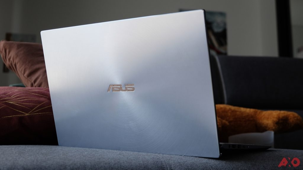 ASUS ZenBook 14 UM431 Review: Lightweight Champion 51