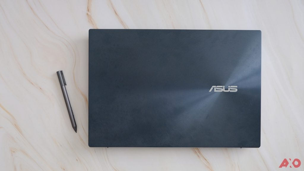 ASUS ZenBook Pro Duo UX581 Review: Dual-Screen Done Right 38