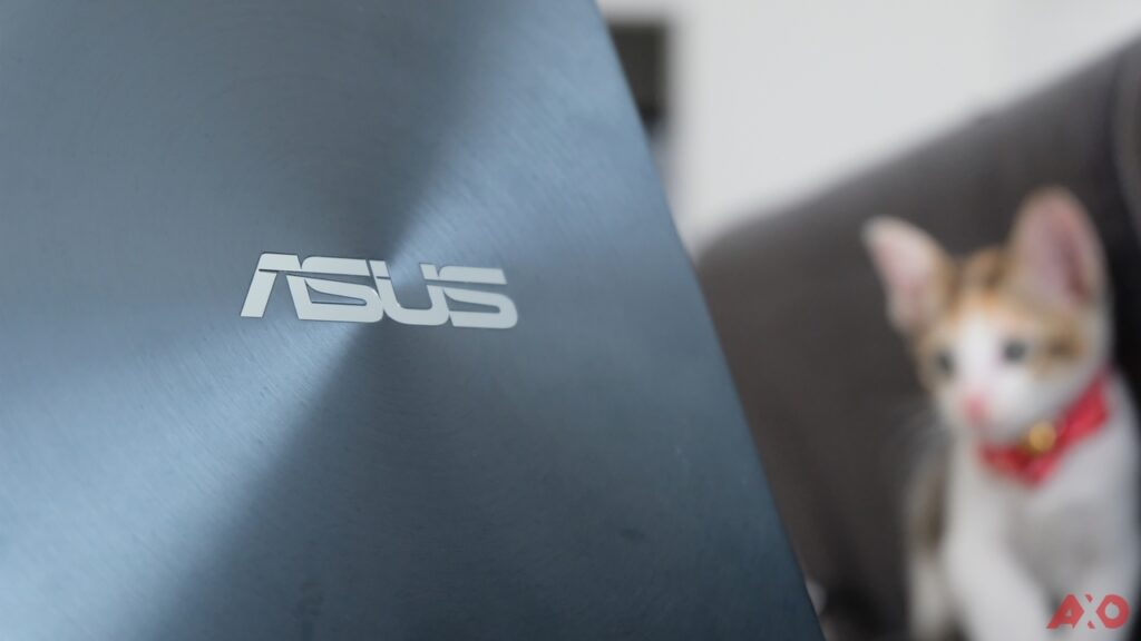 ASUS ZenBook Pro Duo UX581 Review: Dual-Screen Done Right 41