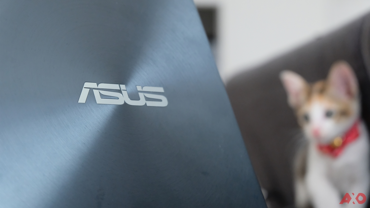 ASUS Perfect Warranty