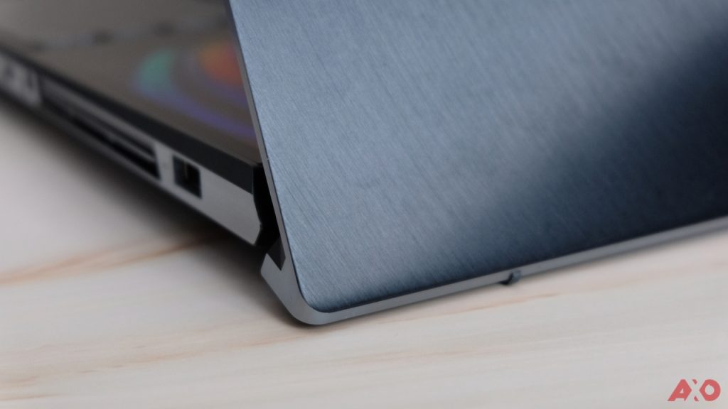ASUS ZenBook Pro Duo UX581 Review: Dual-Screen Done Right 45