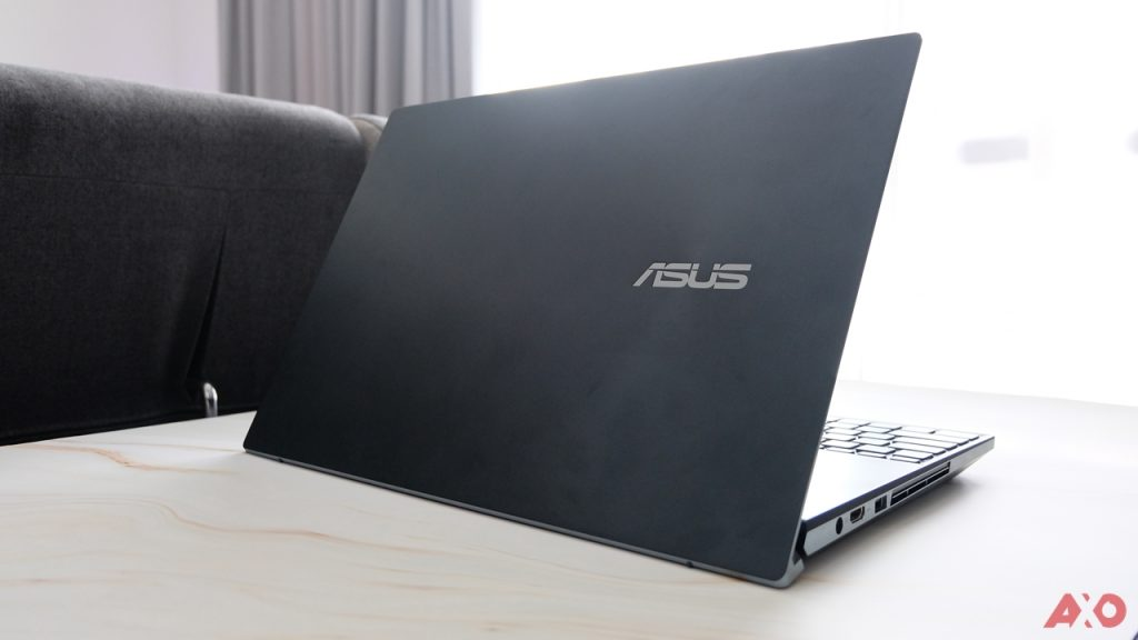 ASUS ZenBook Pro Duo UX581 Review: Dual-Screen Done Right 44