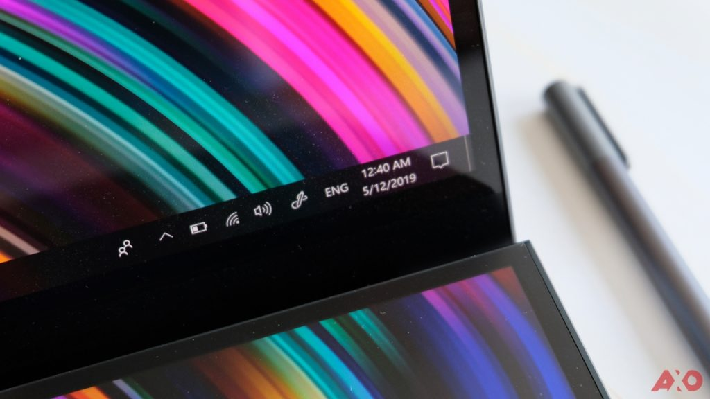 ASUS ZenBook Pro Duo UX581 Review: Dual-Screen Done Right 25