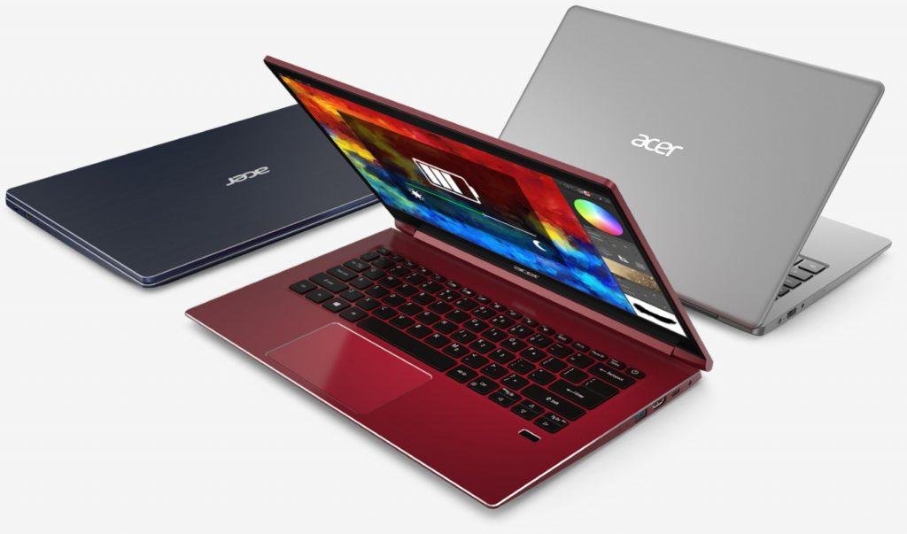 Acer Swift 3 Repriced from RM2,399; Free SSD Upgrade + Microsoft Office 5