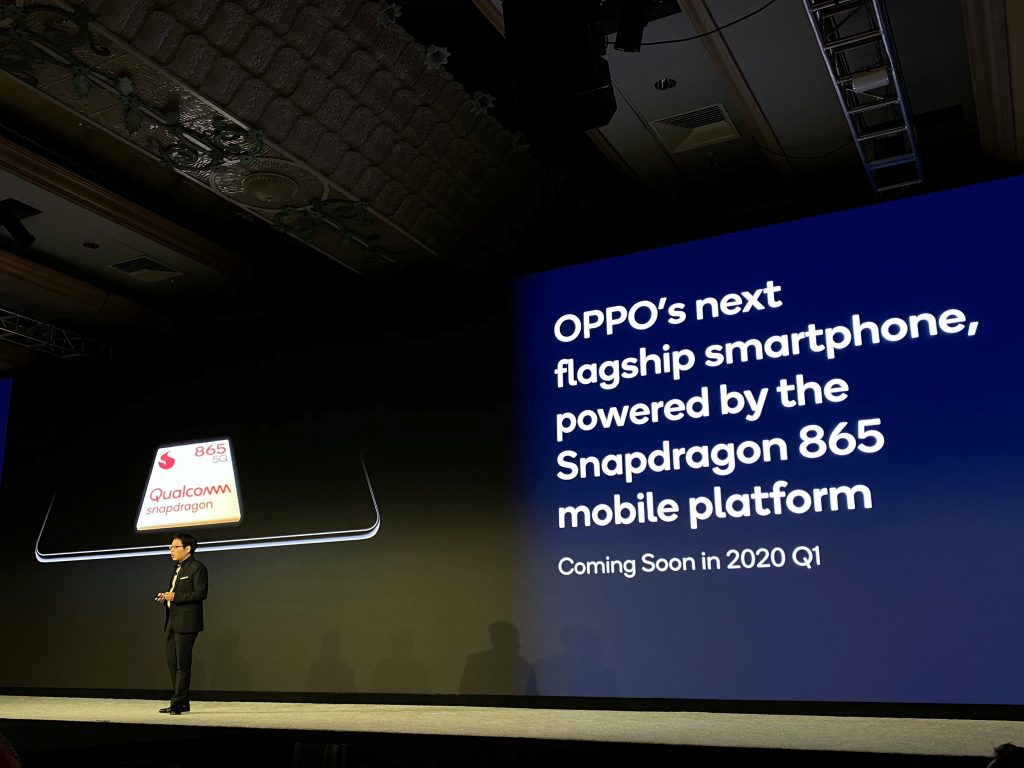 OPPO Confirms Reno3 Pro with Snapdragon 765G and 5G 8