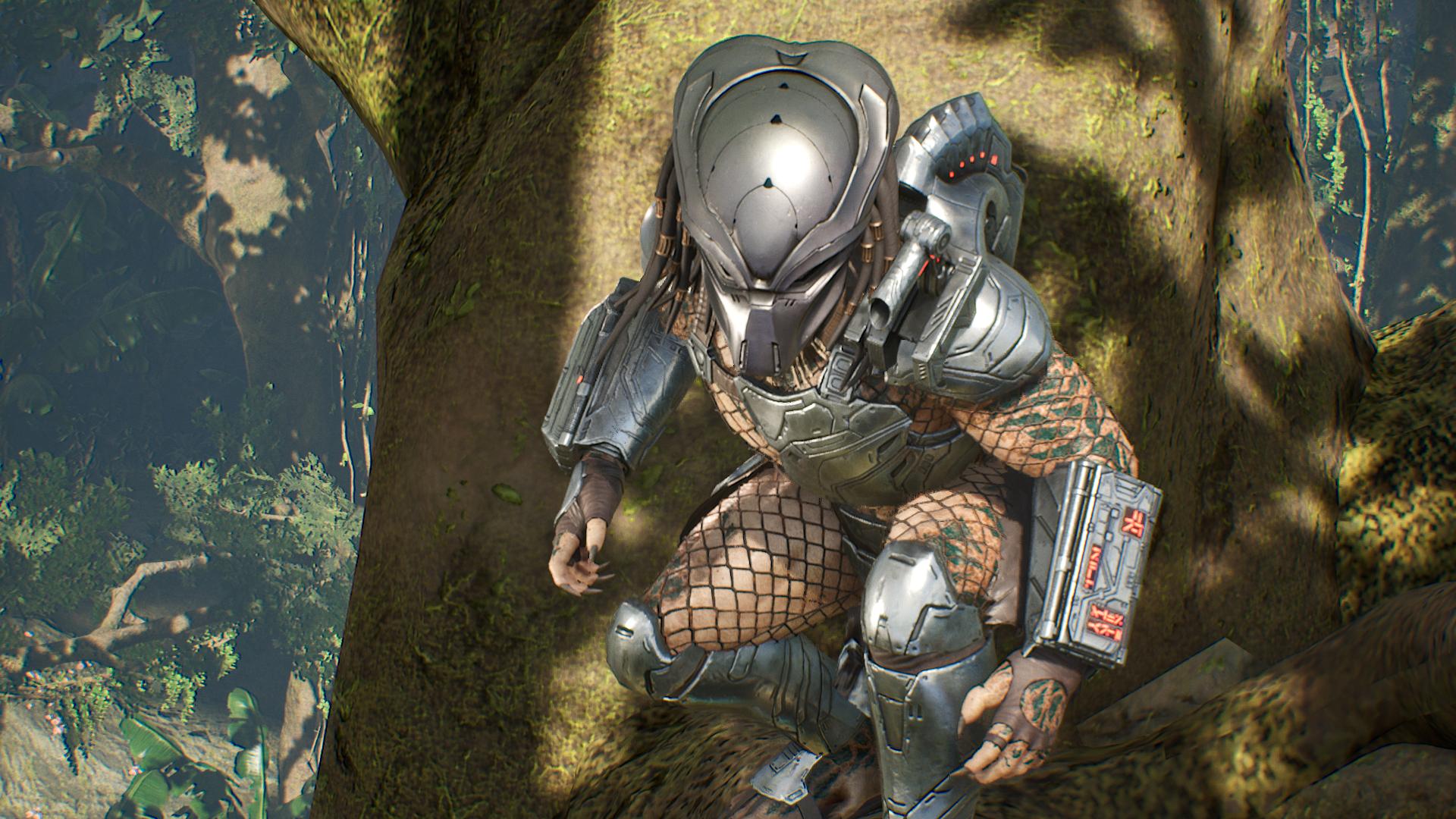 Predator: Hunting Grounds Free Weekend Trial Begins Now 5