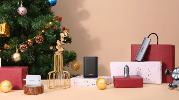 6 Of The Best UGREEN Products To Gift This Christmas Season 32