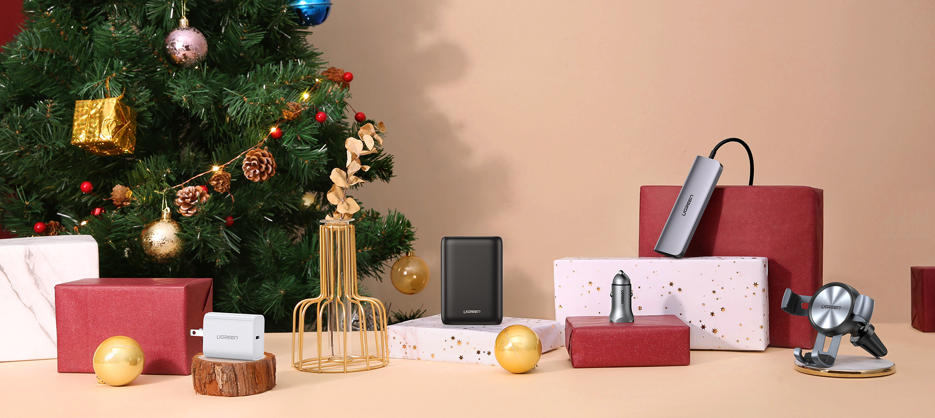 6 Of The Best UGREEN Products To Gift This Christmas Season 18