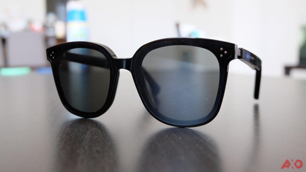 First Impressions: Huawei X Gentle Monster Eyewear 25