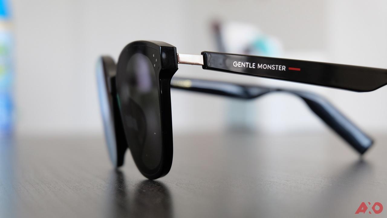 First Impressions: Huawei X Gentle Monster Eyewear 21