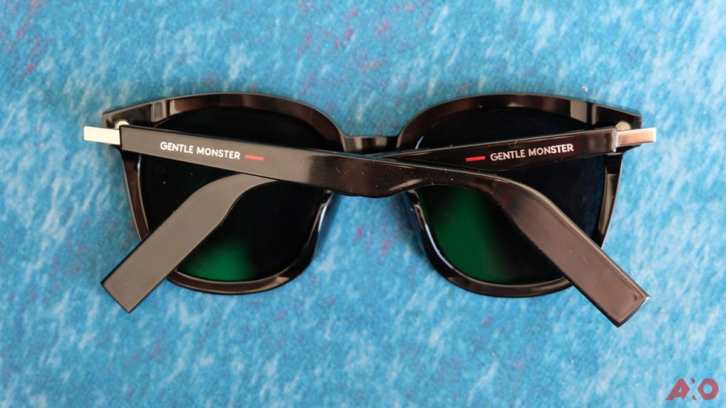 First Impressions: Huawei X Gentle Monster Eyewear 22