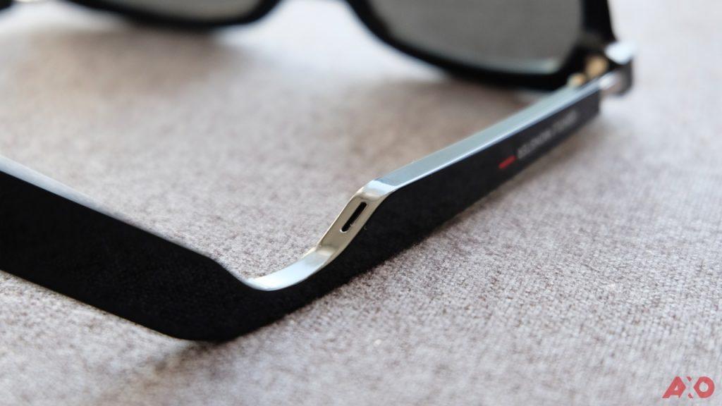 First Impressions: Huawei X Gentle Monster Eyewear 34