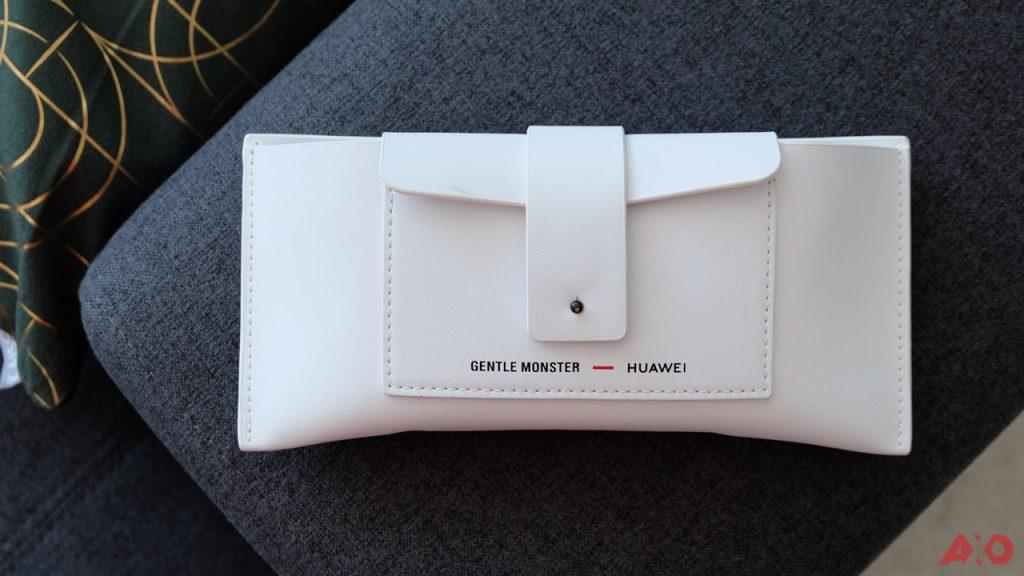 First Impressions: Huawei X Gentle Monster Eyewear 33
