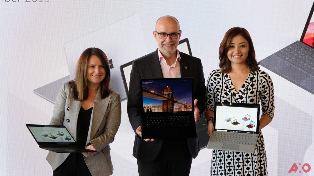 Microsoft Surface Pro 7 and Surface Laptop 3 Launched in Malaysia; Retails from RM4,499 27