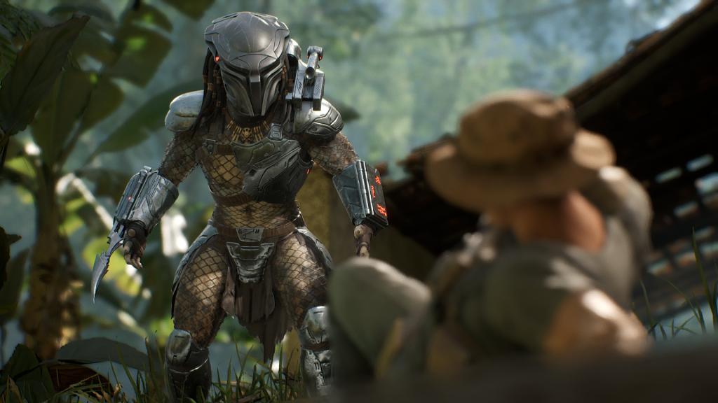 Predator: Hunting Grounds Free Weekend Trial Begins Now 10