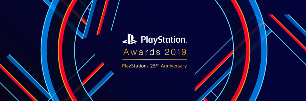 All The Winners at 25th Anniversary of Playstation Awards 2019 20