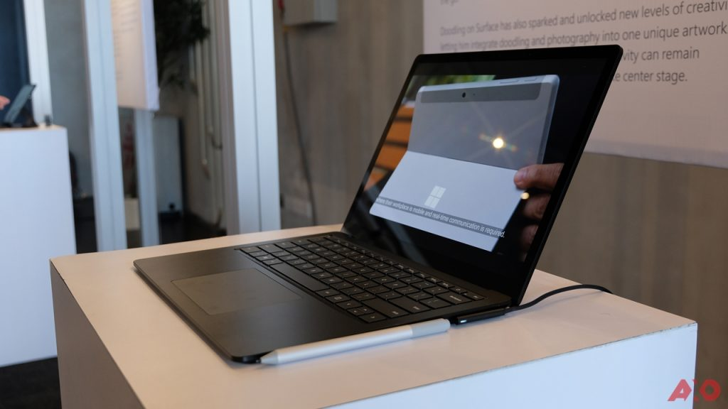 Microsoft Surface Pro 7 and Surface Laptop 3 Launched in Malaysia; Retails from RM4,499 21