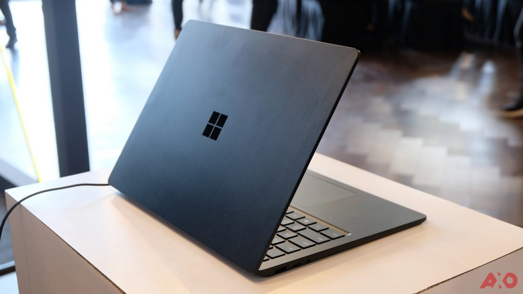 Microsoft Surface Pro 7 and Surface Laptop 3 Launched in Malaysia; Retails from RM4,499 18
