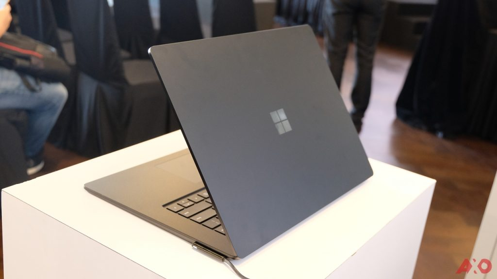 Microsoft Surface Pro 7 and Surface Laptop 3 Launched in Malaysia; Retails from RM4,499 26