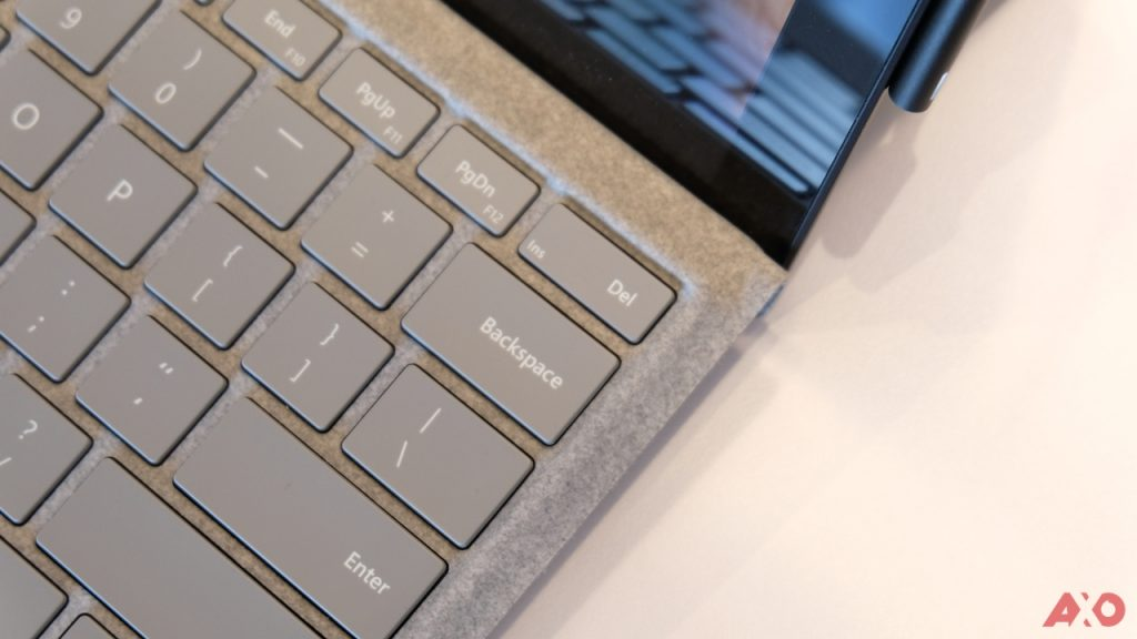 Microsoft Surface Pro 7 and Surface Laptop 3 Launched in Malaysia; Retails from RM4,499 11